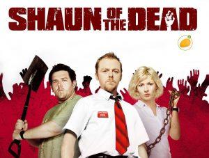 ภาพยนตร์ Shaun of the Dead (2004) รุ่งอรุณแห่งความวาย(ป่วง)