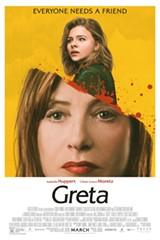 รีวิวหนังเรื่อง GRETA