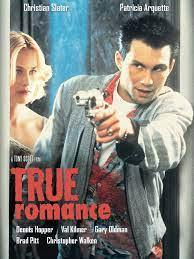 รีวิวเรื่อง TRUE ROMANCE (1993)