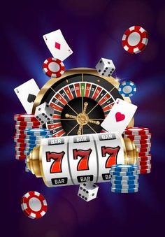 slot machine casino symbols