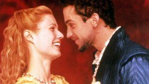 รีวิว หนัง Shakespeare in Love